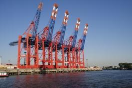Previsão é de que 2020 seja um ano de reconstrução econômica para a área portuária