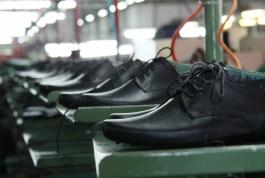 Exportações de calçados somaram US$ 967 milhões em 2019